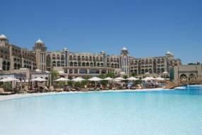 Горящие туры в отель Spice Hotel & Spa 5*, Белек,