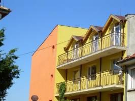 Горящие туры в отель Randevu 2*, Кранево, Болгария