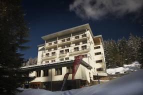 Горящие туры в отель Fis Jasna
