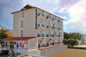 Горящие туры в отель Manaspark Calis Hotel 3*, Фетхие,