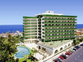 Горящие туры в отель Sol Puerto Playa 4*, о. Тенерифе, Испания