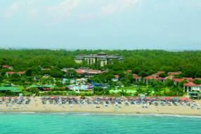 Горящие туры в отель Jacaranda Club & Resort 5*, Белек,