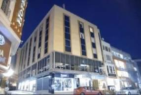 Горящие туры в отель Grand Medya Hotel 4*, Стамбул, Турция