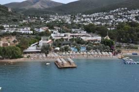 Горящие туры в отель Club Izer Beach 4*, Бодрум, Турция