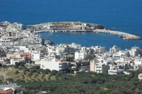 Горящие туры в отель Evelyn Beach 3*, о. Крит, Греция