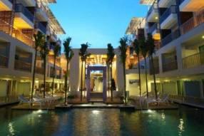 Горящие туры в отель Sugar Marina Resort - Art - Karon Beach (Ex.sugar Palm Karon Resort) 3*, Пхукет, Таиланд