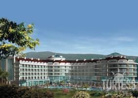 Горящие туры в отель Deluxe Hotel Pineta Park 4*,