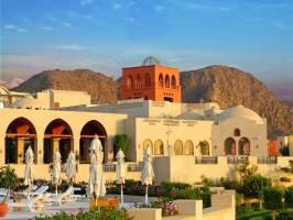 Горящие туры в отель El Wekala Aqua Park Resort 4*, Таба,
