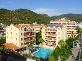Горящие туры в отель Palmea Hotel (ex.Club Palm) 3*, Мармарис, Турция