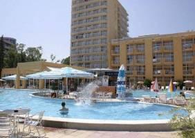 Горящие туры в отель Orel 2*, Солнечный Берег, Филиппины