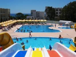 Горящие туры в отель Complex Khayam 3*, Хаммамет, Тунис