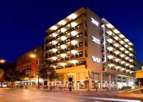 Горящие туры в отель New Hotel 4*, Афины, Греция