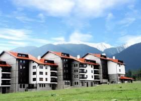 Горящие туры в отель Balkan Jewel Resort 3*,