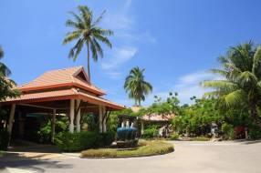 Горящие туры в отель Koh Chang Paradise Resort & Spa 3*, Ко Чанг, Таиланд