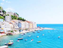 Горящие туры в отель Villa Ponta 3*, Рафаиловичи, Черногория