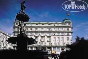 Горящие туры в отель Bristol 5*, Вена,