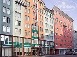 Горящие туры в отель Mercure Wien City 4*, Вена, Австрия