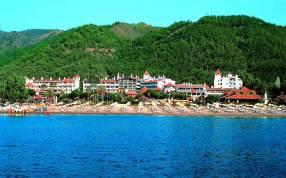 Горящие туры в отель Marti Resort 5*, Мармарис, Турция