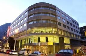 Горящие туры в отель Husa Centric 4*,