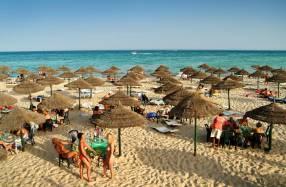 Горящие туры в отель Hammamet Garden Resort 4*, Хаммамет,
