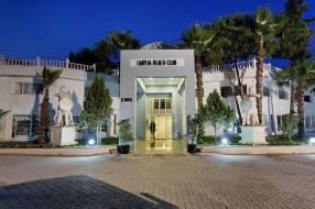 Горящие туры в отель Larissa Beach Club Side 4*, Сиде,