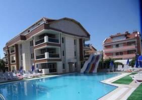 Горящие туры в отель Mehtap Family Hotel 3*, Мармарис,