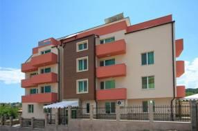 Горящие туры в отель Siena House 3*, Созополь,