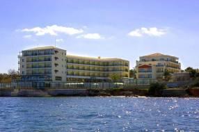 Горящие туры в отель Aquamarina Hotel 4*, Аттика, Греция