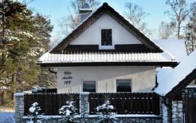 Горящие туры в отель Depandance Vila Anicka 2*, Татранска Ломница, Словакия