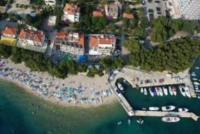 Горящие туры в отель Maritimo Hotel 3*, Макарска, Хорватия