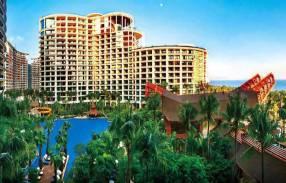 Горящие туры в отель Ocean Sonic Resort 5*, Санья, Китай