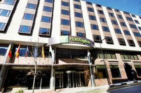 Горящие туры в отель Holiday Inn Andorra (Ex Crowne Plaza) 5*,