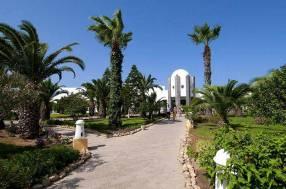 Горящие туры в отель Eden Club 3*, Монастир, Тунис
