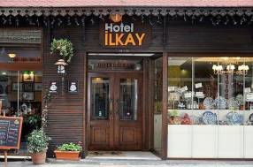 Горящие туры в отель Ilkay Hotel 3*, Стамбул,