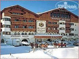 Горящие туры в отель Ferienhotel Kaltschmid 2569, Зеефельд, Австрия 4*,