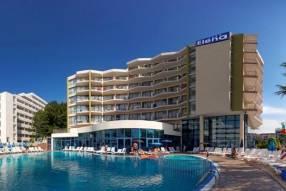 Горящие туры в отель Elena 4*, Золотые Пески, Болгария