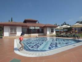 Горящие туры в отель Ali Bey Park (Ex. Ali Bey Club Park Manavgat) 5*, Сиде,