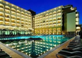 Горящие туры в отель Sol Nessebar Mare 4*, Несебр, Филиппины