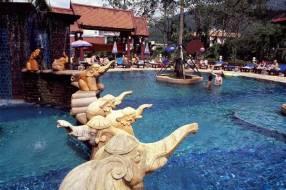 Горящие туры в отель Chanalai Flora Resort (Ex.Tropical Serene Resort) 3*, Пхукет, Таиланд