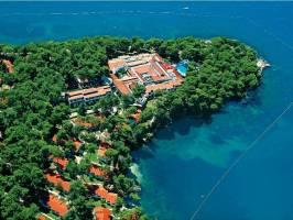 Горящие туры в отель Villa Laguna Galijot 4*, Пореч, Хорватия