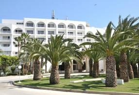 Горящие туры в отель Kanta Hotel 4*, Сусс, Тунис