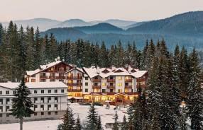 Горящие туры в отель Iva & Elena