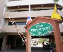 Горящие туры в отель Pinewood Residences 3*, Паттайя, Таиланд