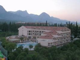 Горящие туры в отель Kemer Dream Hotel 4*, Кемер, Турция