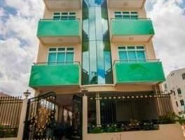 Горящие туры в отель Fern Boquete Inn 4*, Мальдивы, Мале 4*,