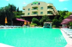 Горящие туры в отель Adler Hotel 3*, Мармарис, Турция