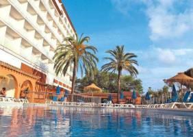 Горящие туры в отель San Salvador 3*, Коста Даурада,