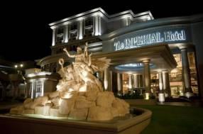 Горящие туры в отель Imperial Vung Tau 5*, Вунг Тау, Вьетнам