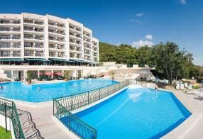 Горящие туры в отель Sunshine Magnolia & Spa 4*, Чайка, Болгария