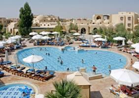 Горящие туры в отель The Three Corners Rihana Inn 4*, Эль Гуна, Египет